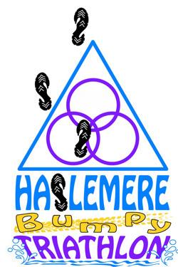 Haslemere Bumpy Triathlon 2076
