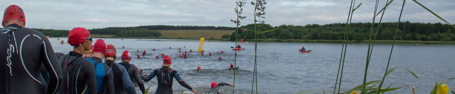 Northumberland Triathlon 2017