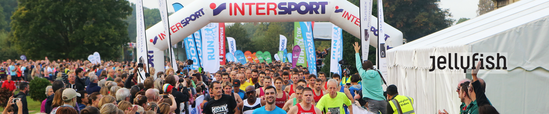 Intersport Run Reigate 2017