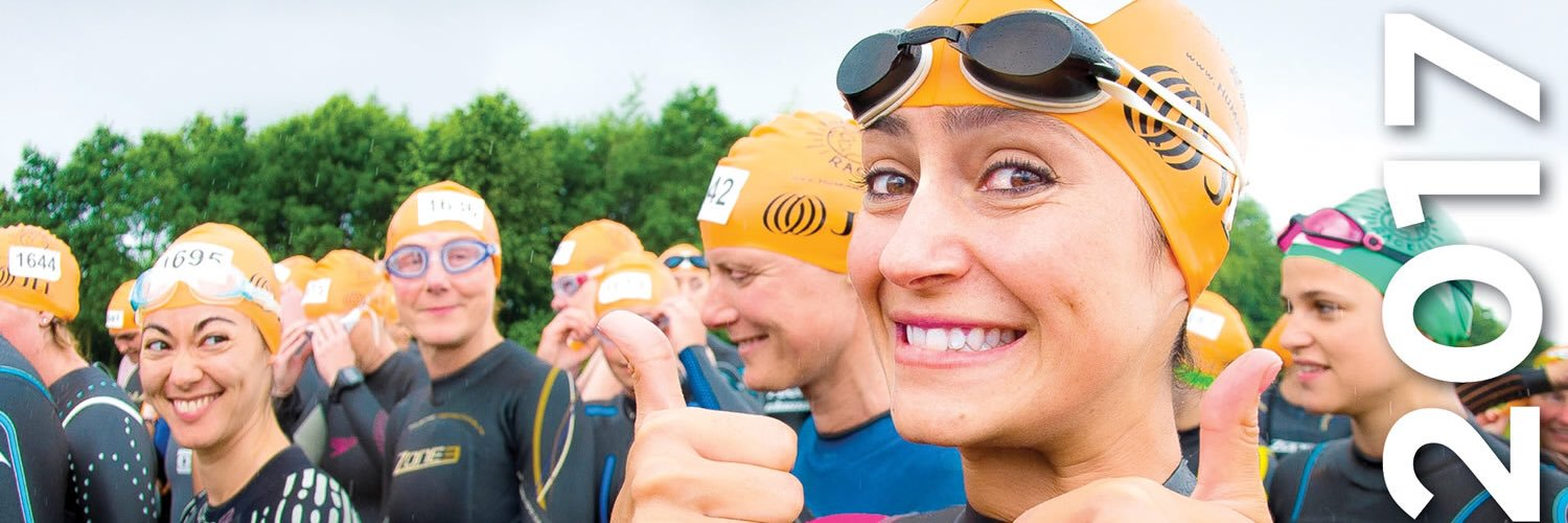 JLL Property Triathlon 2017