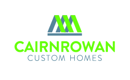 Cairnrowan custom homes