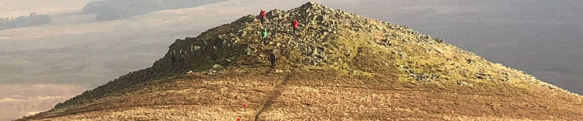 Clough Head Fell Race 2018