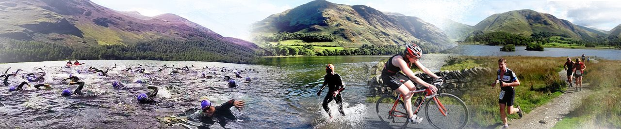 Buttermere Triathlon and Open Water Swim 2018