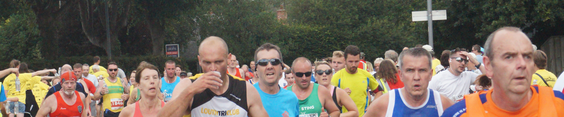 Ørsted Great Grimsby 10k 2019