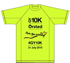 GY10K 2019 Training top
