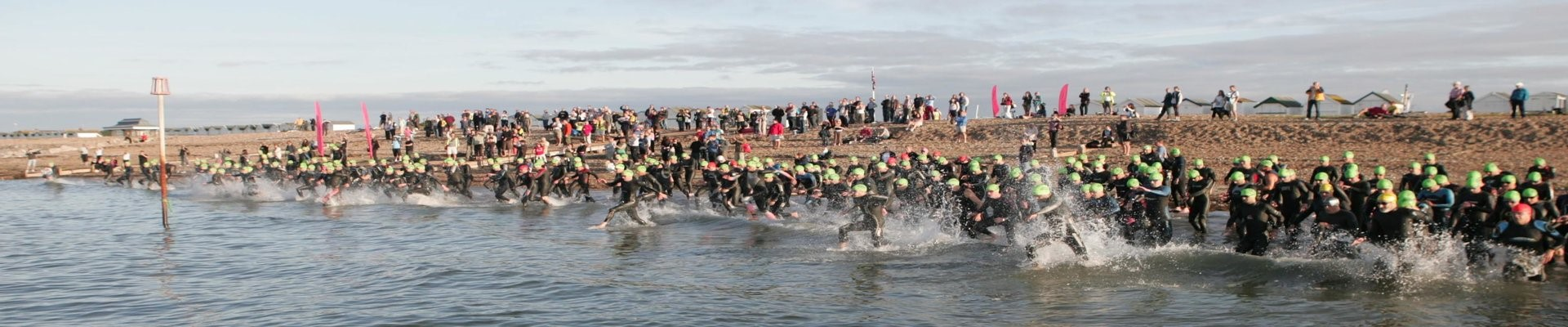 Worthing Triathlon 2019