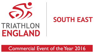 Triathon England South East Commercial Event 2016
