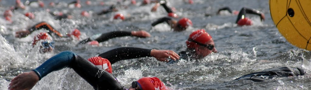 Epic Lakes Swim Ullswater 2019