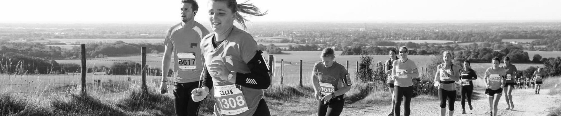 Children on the Edge Chichester Half Marathon 2019