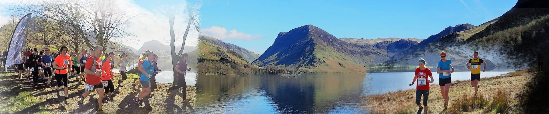 Buttermere Trail Race 2020