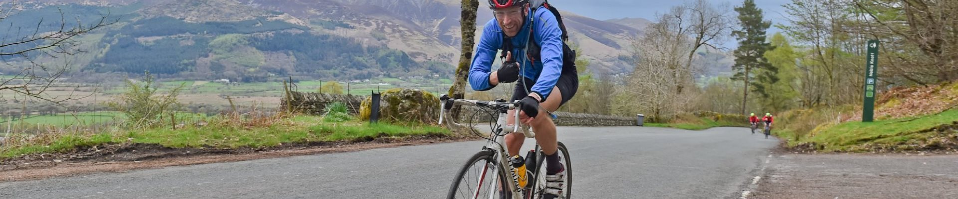 Lakeland Loop Cycle Sportive 2021
