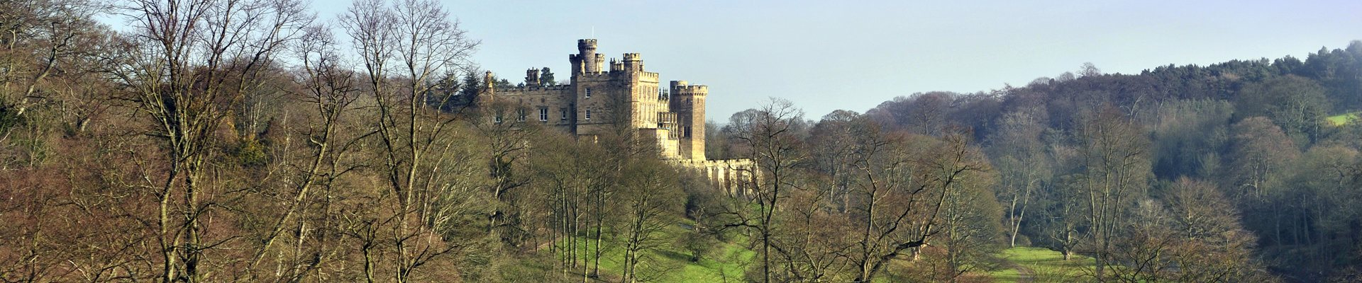 Lambton Castle X-Trail Events 2021