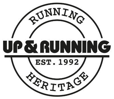 Up N Running Harrogate
